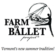 Farm to Ballet Project